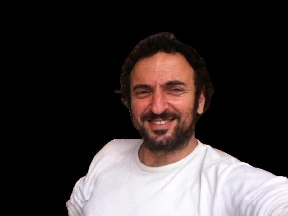 דני אברהמי